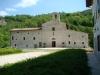 Il Monastero di Valledacqua ad Acquasanta terme