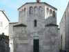 Il Battistero di San Giovanni ad Ascoli Piceno