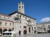 Il Palazzo del Capitani aad Ascoli Piceno