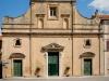 La facciata della Chiesa di Santa Maria del Buon Gesù a Carassai.jpg