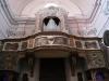 L'organo della Chiesa dei SS. Maria e Lorenzo a Rotella