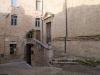 ingresso laterale chiesa Maria Ss Assunta Monsampolo del Tronto