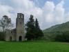 Chiesa di San Giorgio all' Isola a Montemonaco