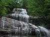 Cascate della Prata e della Volpara a Umito di Acquasanta Terme