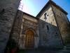 La Chiesa del Crocifisso a Quintodecimo frazione di Acquasanta Terme