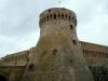 La Rocca di Acquaviva Picena nelle Marche