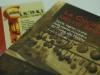 Ricettario e opuscoli della Cucina dello Spirito