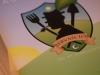 Il logo dell'Agriturismo Jervasciò di Ripatransone