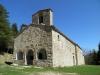 Chiesa di Santa Maria in Pantano a Montegallo