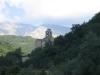 chiesa di santa maria in lapide - montegallo