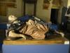 museo civico scultura S. Alessio sec.XVII