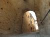 Porta di Levante a Cossignano è detta anche porta del Burgo