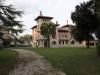 Villa Trocchi a Cossignano nelle Terre del Piceno