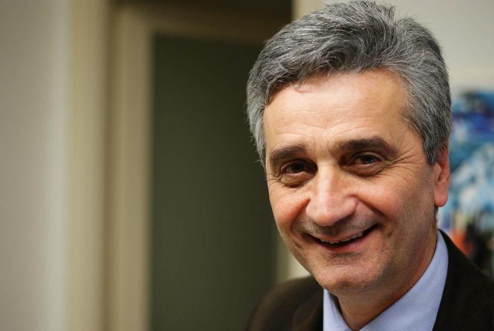 Sergio Corradetti
