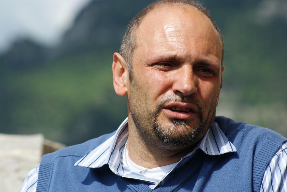 Francesco Amici